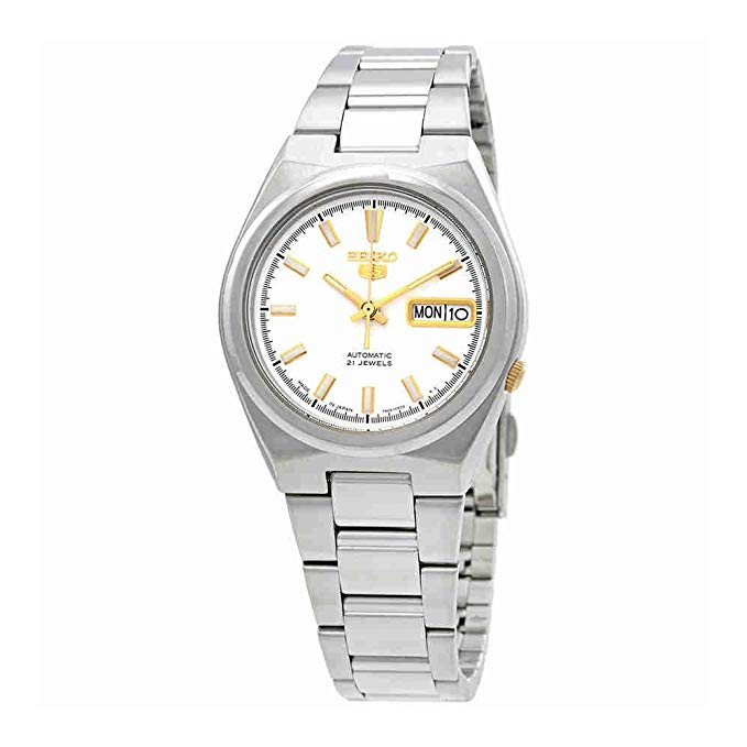 SEIKO 5 self-winding watch made in Japan Men's SNKC47J1 (parallel import)