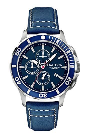 Nautica Men's Watch A20110G