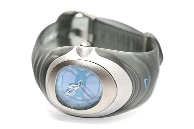 Nike Hurricane Analog Sport Watch - Gray - WW0004-601